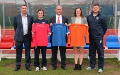 Bristol Academy WFC receive sponsorship boost