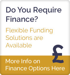 Finance Solutions from 1st Office